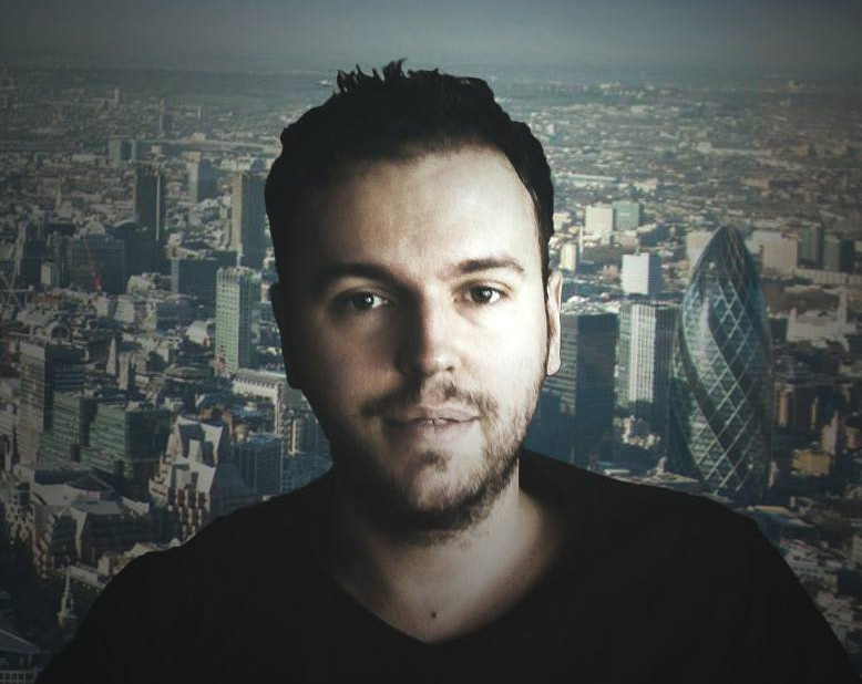 David Pugh Freelance Graphic Designer CV | Graphic Designer London