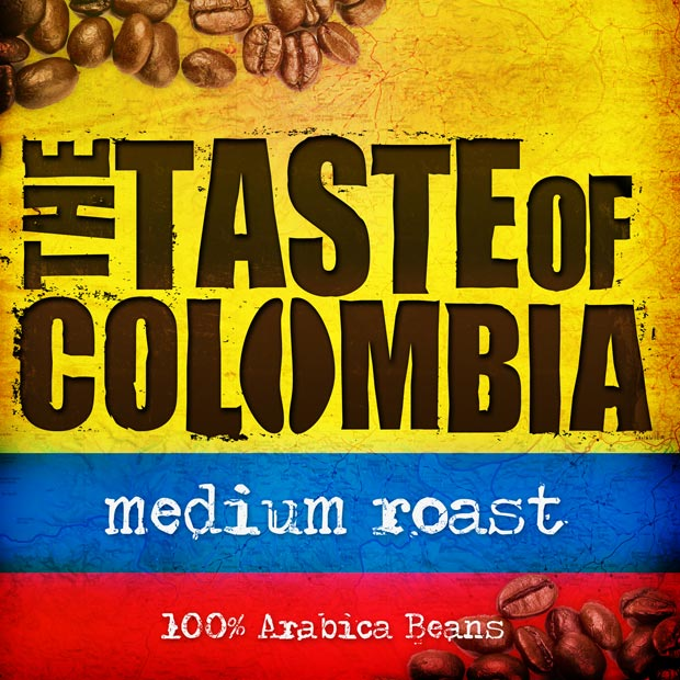 The Taste of Colombia