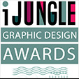 iJungle Graphic Design Awards