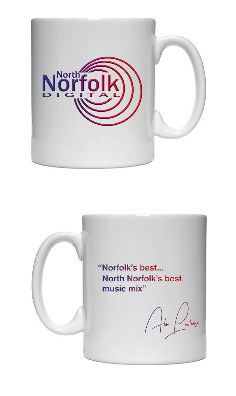 Alan's Mug