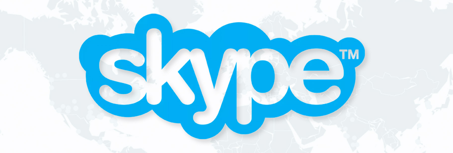 Working on Skype