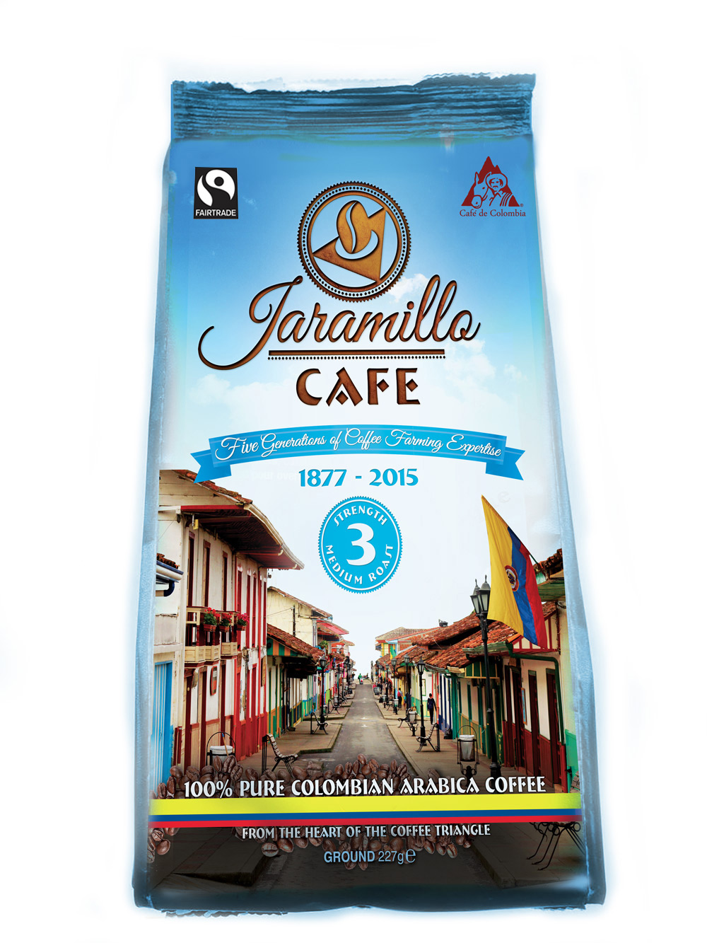 Jaramillo full bag rendering