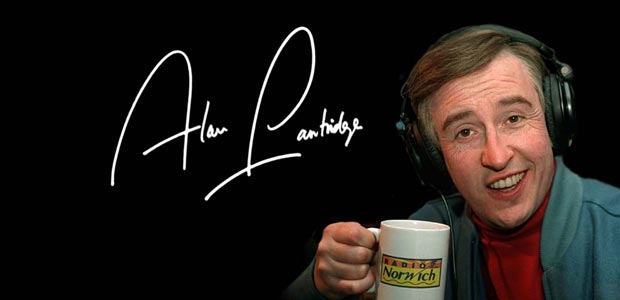 Alan Partridge Merchandise