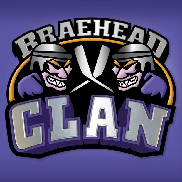 Braehead Clan Brand Creation